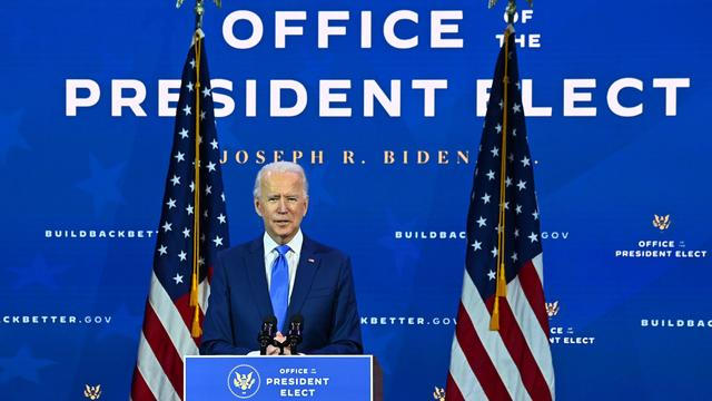 Biden weighs pick for agriculture chief