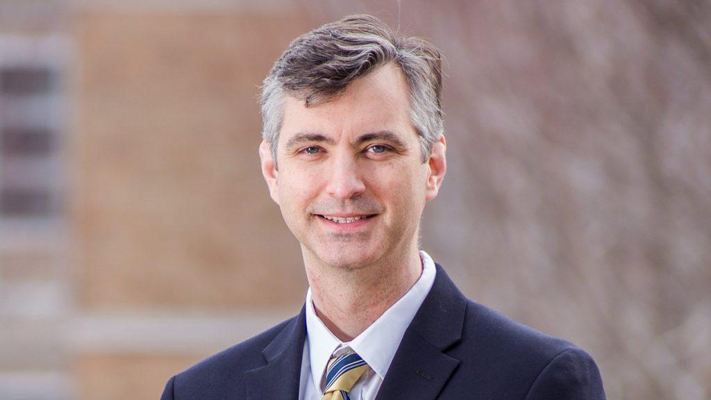 Dr. Bernard Bull named Concordia University's 11th President