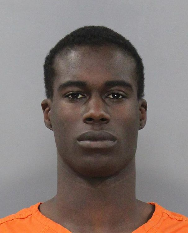 Two arrested in Kearney armed robbery