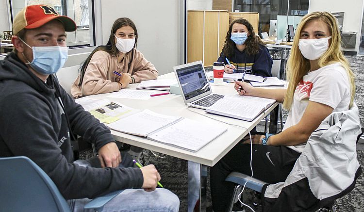 Pandemic has minor effect on MPCC enrollment