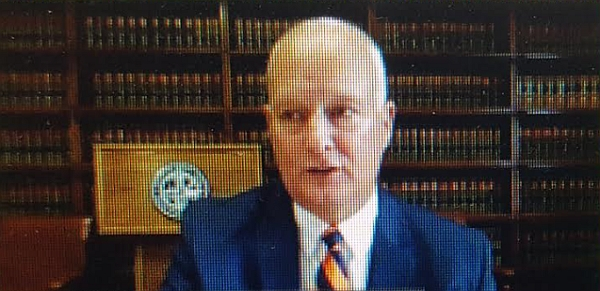 Neb. AG Peterson: Dismissal of suit against Neb. Department of Correctional Services