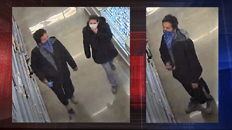 One Suspect in Chadron Armed Robbery Surrenders, 2nd Still Sought