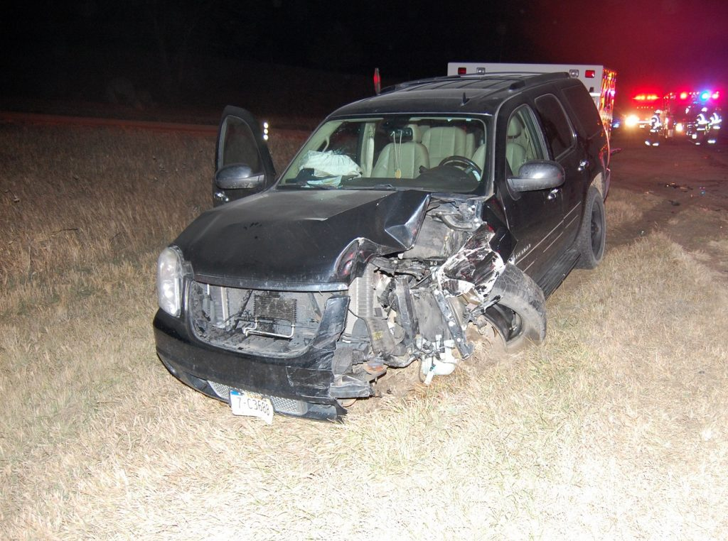 Madison residents involved in Stanton County Accident