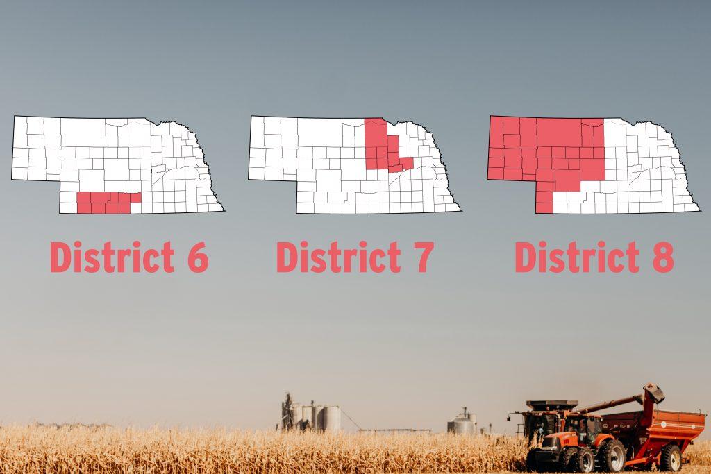 Nebraska Corn Board seeks candidates for vacancies