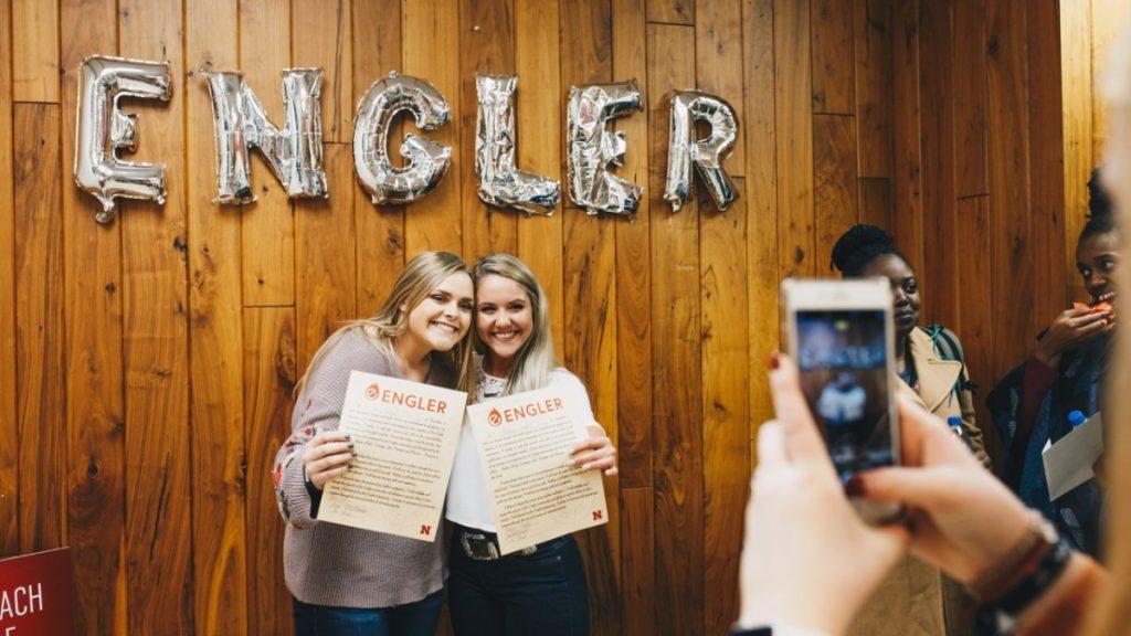 Engler entrepreneurship scholarships for high school seniors, college students due Jan. 4