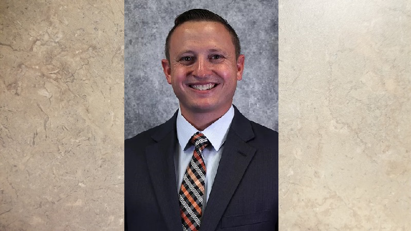 Sidney Elementary Principal to Take Reins of Ogallala Public Schools