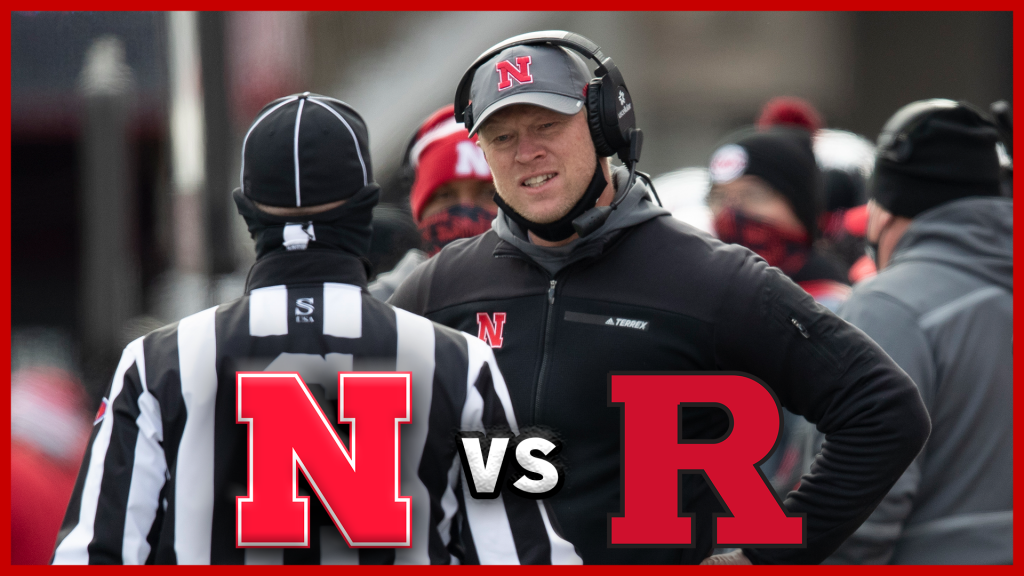 Can the Huskers end the 2020 season with a victory? | Nebraska vs Rutgers | HuskerChat