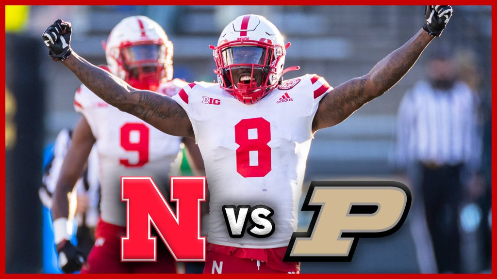 Nebraska vs Purdue | HuskerChat with Sean Callahan | Ep. 7
