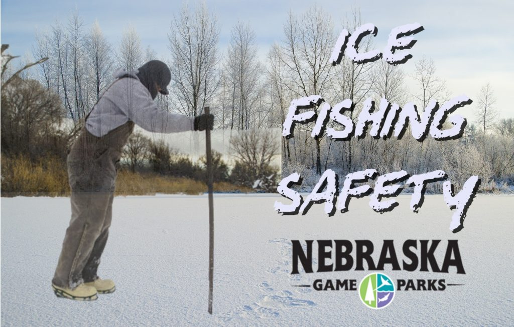Ice-Fishing Safety Always Begins With Ice Thickness