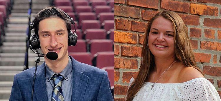 Nebraska Broadcasters Association Foundation awards $19,500 in Scholarships to five Nebraska College Students