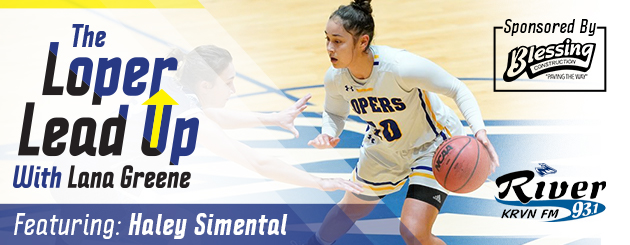 Loper Lead Up Haley Simental slider