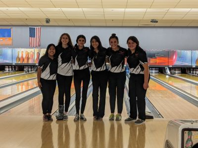 Lexington Bowlers Have Good Weekend