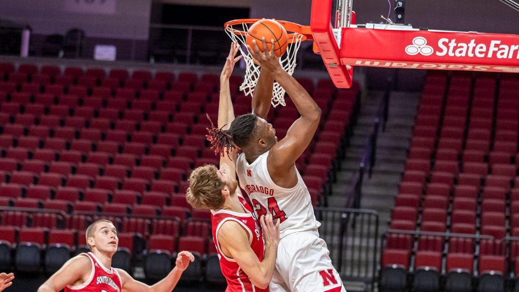 Huskers set for rematch vs. Georgia Tech in ACC/B1G Challenge