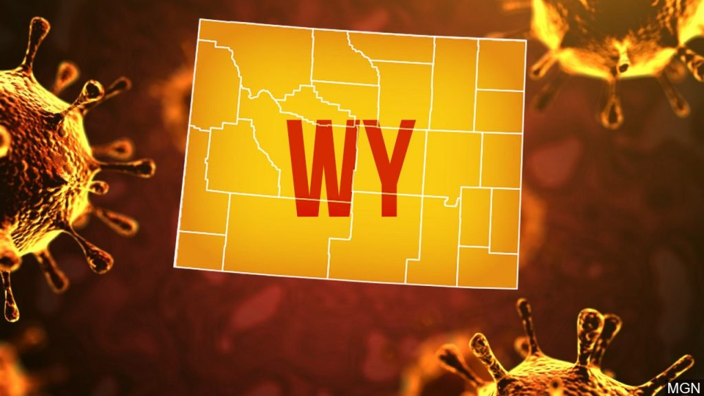 Two Goshen County Residents Among Latest Wyo. COVID Deaths