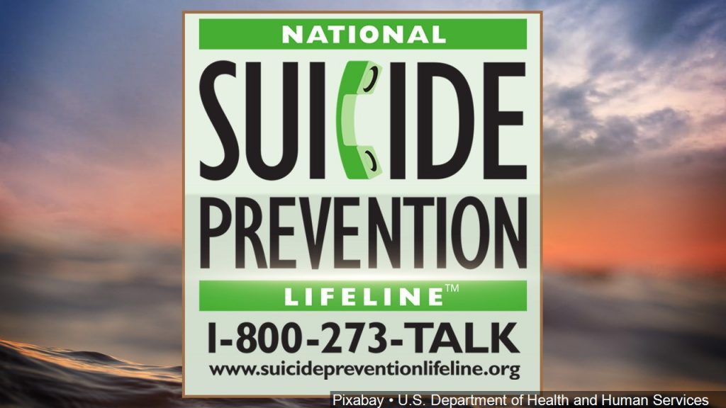 Bill to curb rural suicides awaits signature