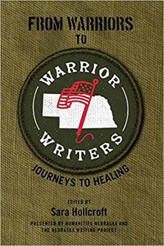 New anthology features writing from veterans, military