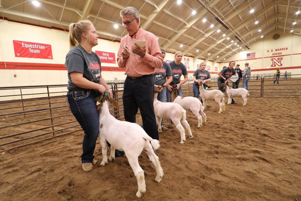 Nebraska Animal Science announces 'Inspiring Your Future' scholarship