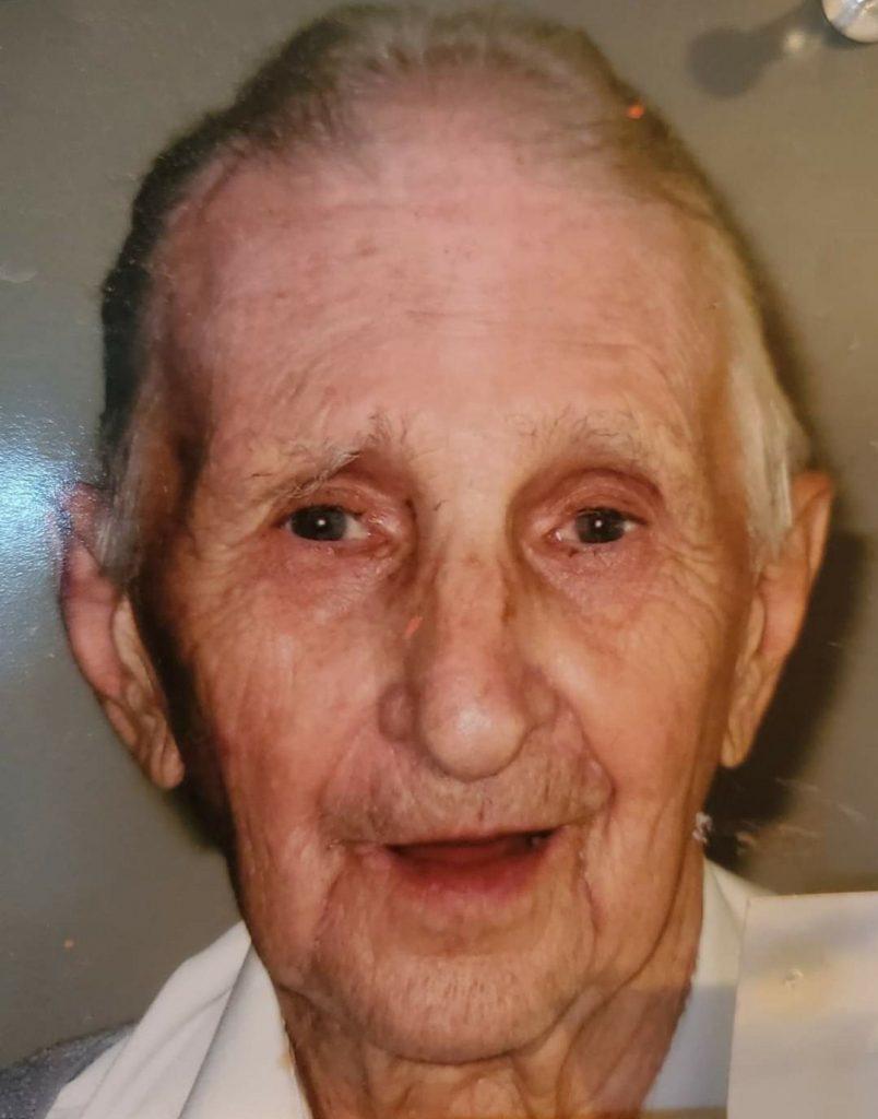 Centenarian passes in Elwood