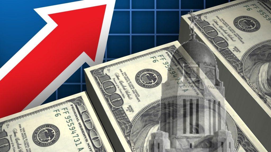 Nebraska State Tax Revenue Beats November Estimates