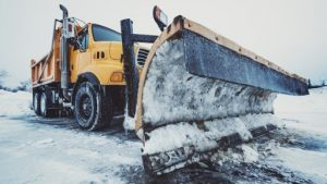 Eastern Nebraska to Experience Blizzard, NDOT and State Patrol Advise Caution