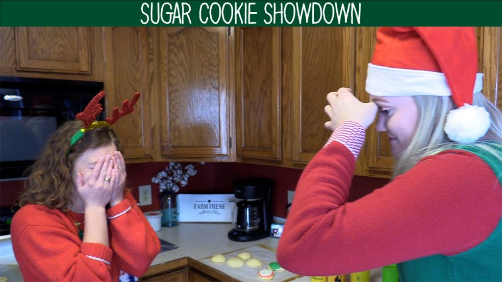 Sugar Cookie Showdown | Friday Five | Dec. 18, 2020