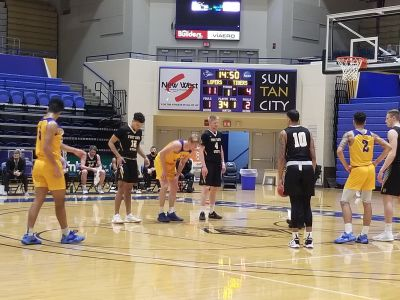 (Audio) Lopers Win First Game Of The Season