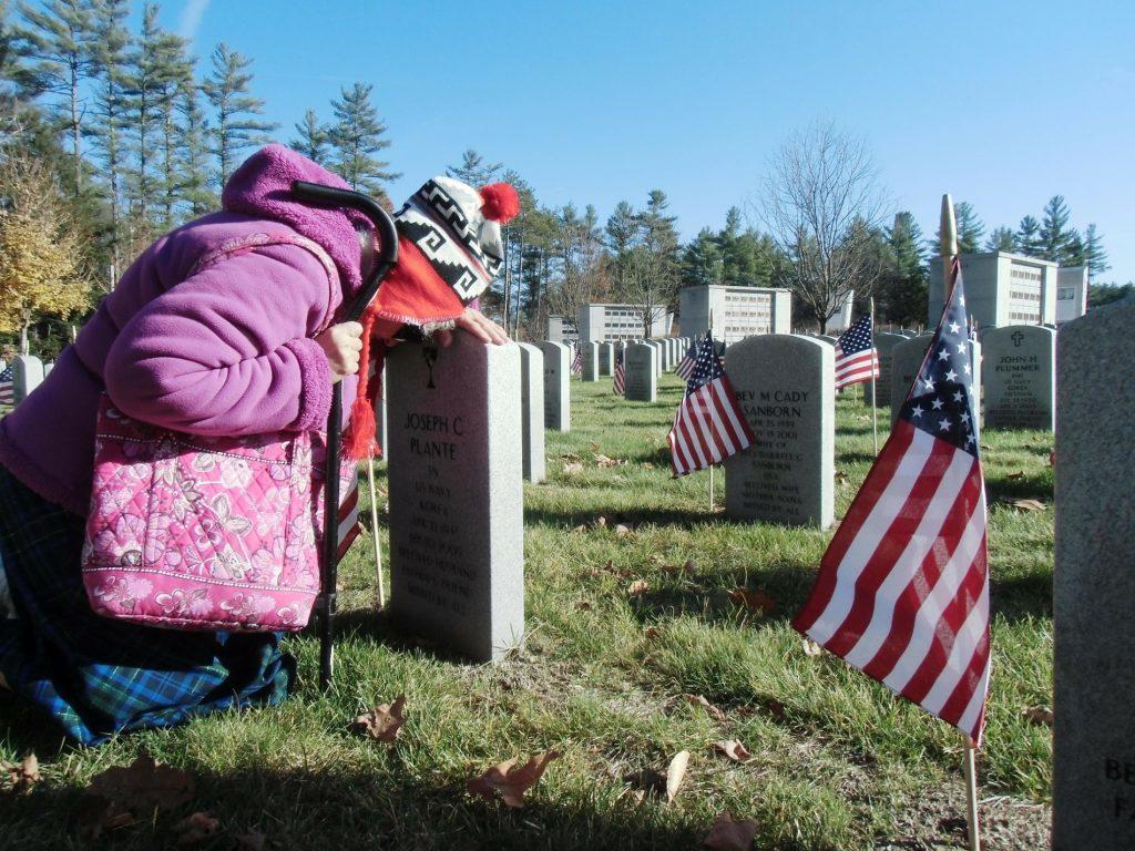 Cheyenne National Cemetery Begins Burial Operations