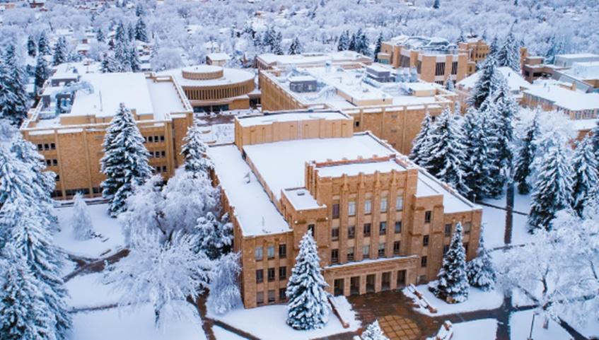 University of Wyoming Close to Reinstating Spring Break