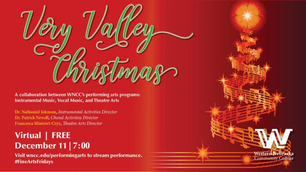 WNCC's 'Very Valley Christmas' Going Virtual for 2020