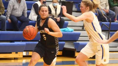 Hot stretch ends with cold shooting at Briar Cliff