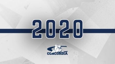 Concordia Athletics: 20 memorable happenings in 2020