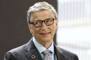 20,000 farmland acres in Nebraska owned by billionaire Bill Gates