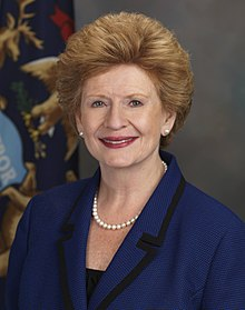 Stabenow expected to lead Senate Ag Committee