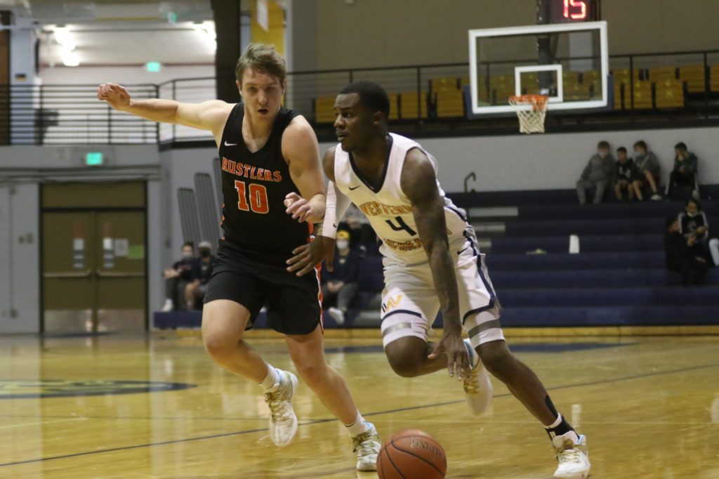 WNCC Men hang on to top Central Wyoming 86-85