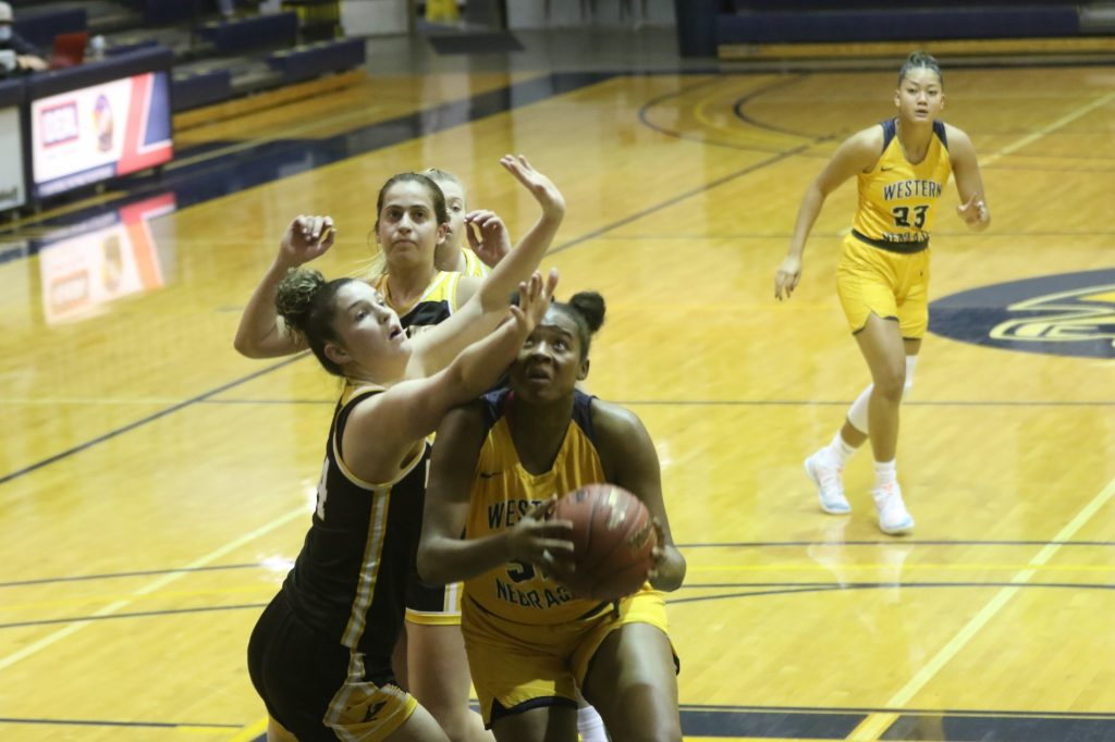 WNCC women beat EWC 88-71 on Tuesday, home tonight