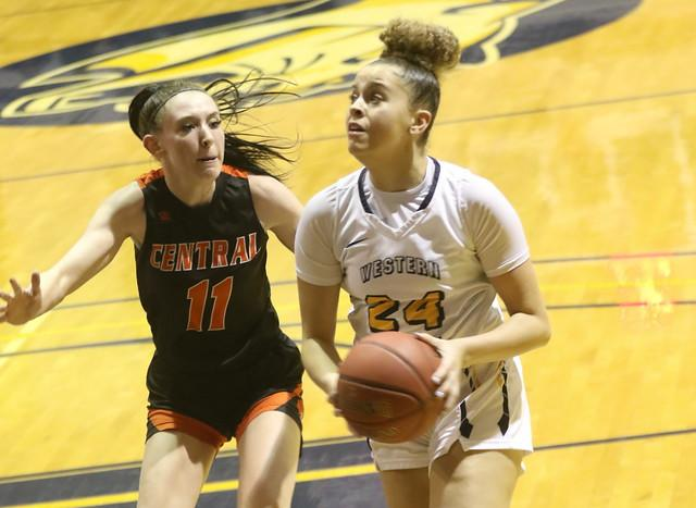 WNCC women score 115 in win over Central Wyoming