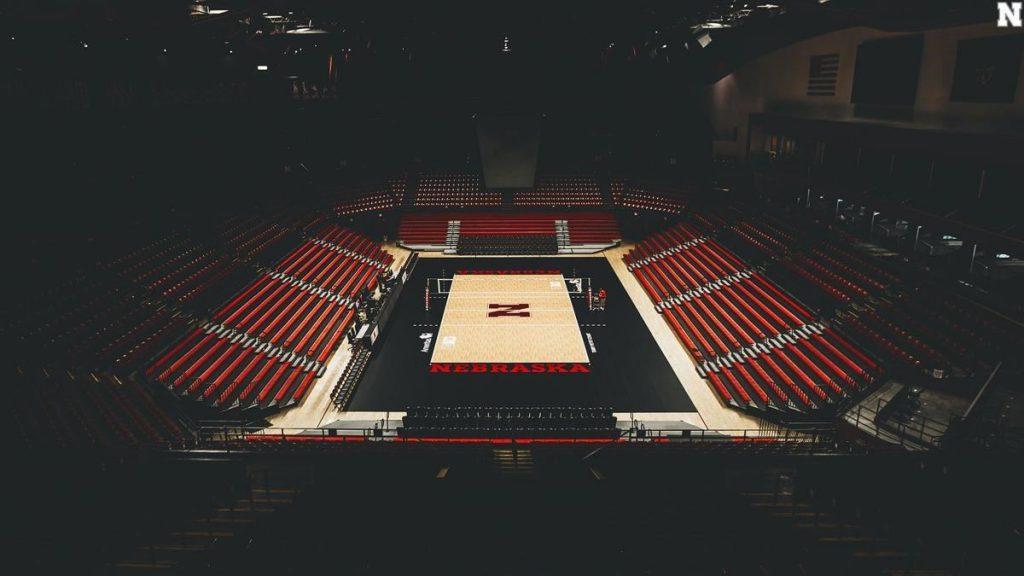 Nebraska-Northwestern Volleyball Matches Postponed