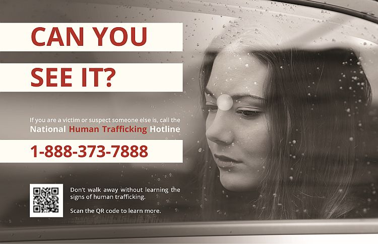 Attorney General Doug Peterson Recognizes National Human Trafficking Awareness Day