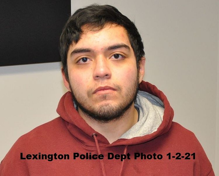 (UPDATED) Lexington shooting victim identified, suspect charged 1st Degree Murder