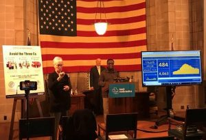 """Gov. Ricketts Proclaims """"Religious Freedom Day"""""""