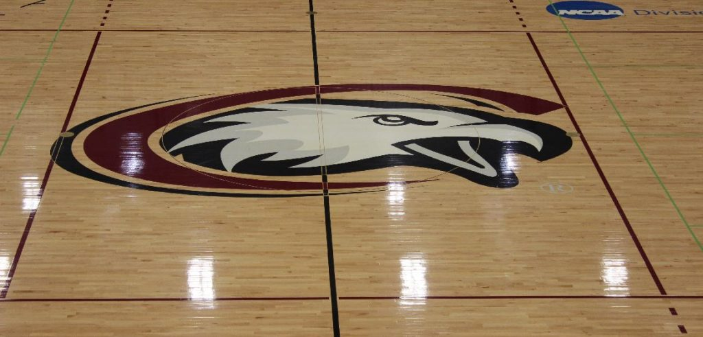 Eagles weekend basketball schedules shuffled