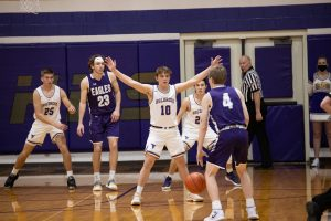 (AUDIO) - Dusters Heartbroken Again, Fall at Home Against Southern Valley