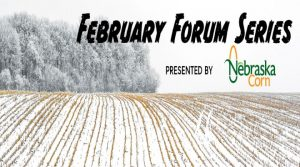 Nebraska Corn to host virtual February Forum Series
