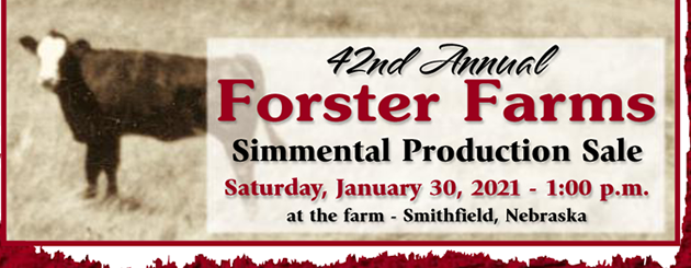 Forster Farms January 2021 slider