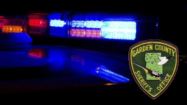Kimball Man Dies in One-Vehicle Garden County Crash Monday
