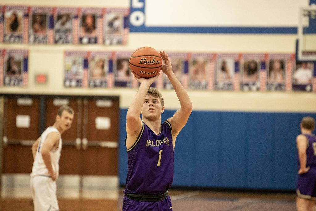 (AUDIO) – Duster Boys Earn First Round Central Conference Win at Lakeview