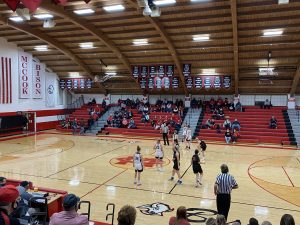 (Audio) McCook holds off Lexington