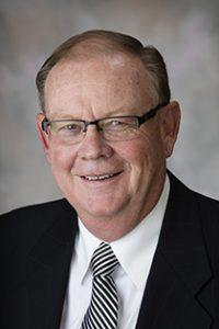 Glewen retires from Nebraska Extension