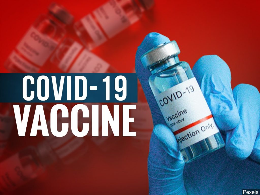 Scotts Bluff Co. Health Begins Notification for 75+ COVID Vaccination