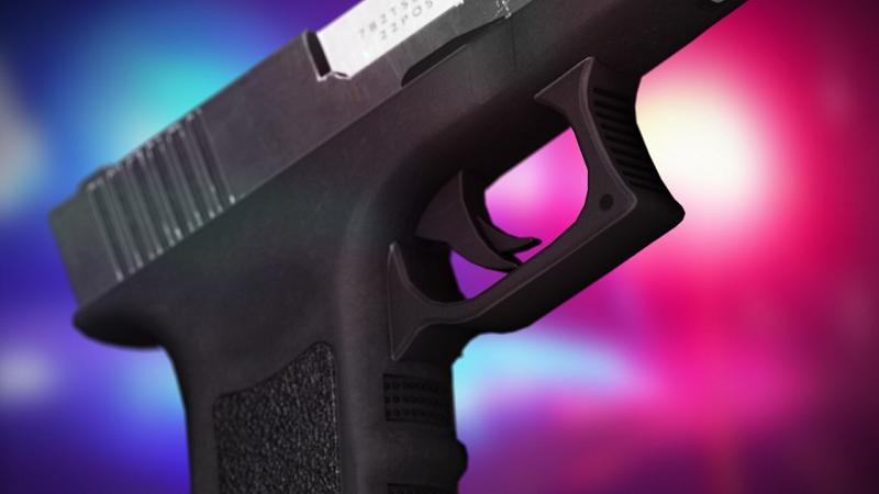 Kansas-plated pickup sought in Burr Oak, KS armed robbery